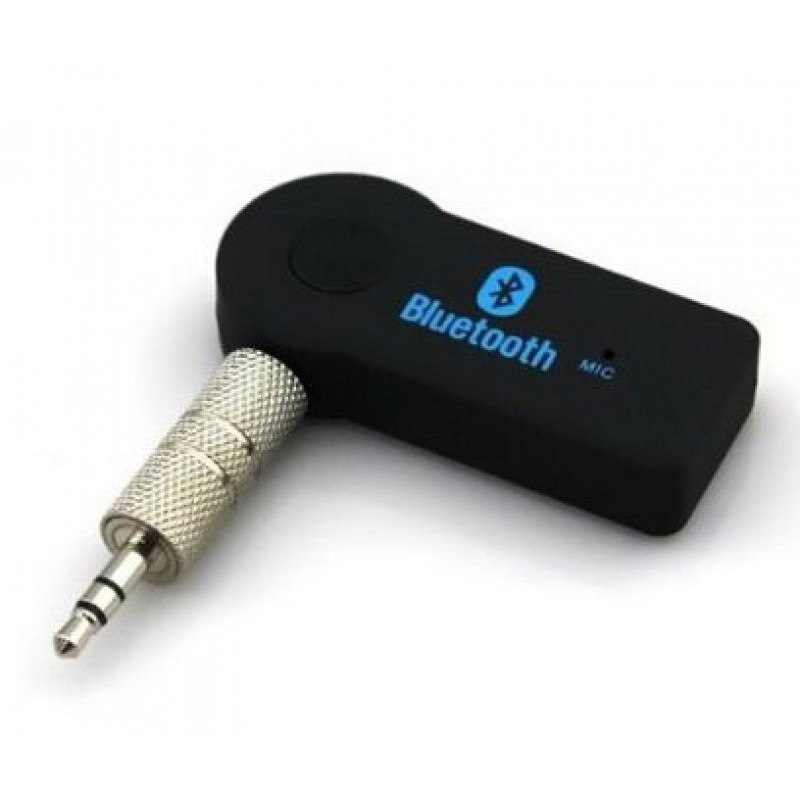 Adaptador de audio bluetooth para autoest reos for Bluetooth adaptador