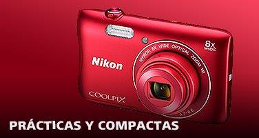 Coolpix Roja