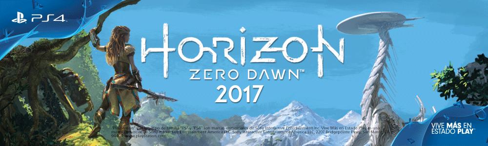 Horizon 2017