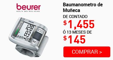 Baumanometro Beurer1455