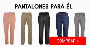 G. Pantalones El