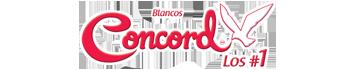 Colchas Concord