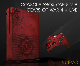 Xbox one Gears of wars