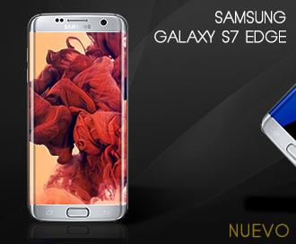 S7 Galaxy Edge