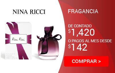 Ricci Ricci Edp 80ml