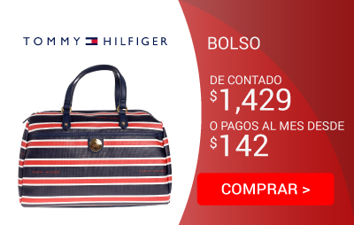 Bolsa Bowler Mod. 6932735 Ar Tommy