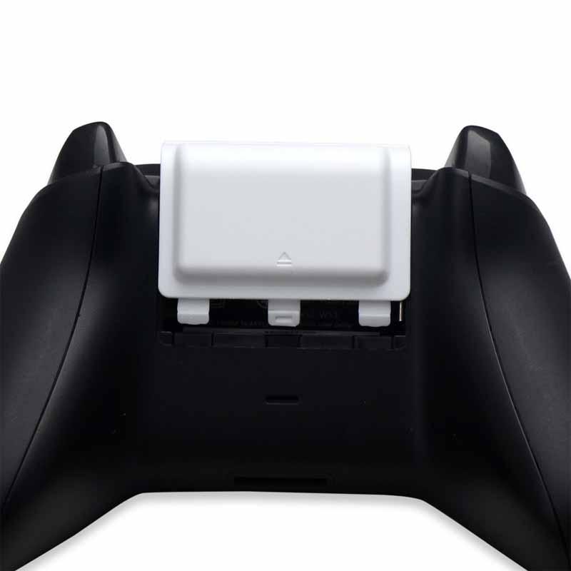 Xbox One Pila Batería Recargable + Cable Para Control De Xbox One S