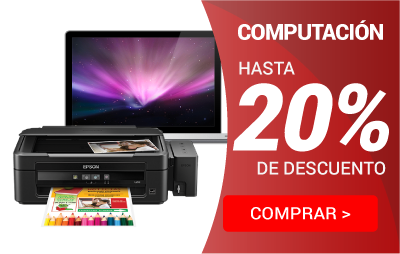 Computación 20%