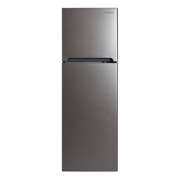 Refrigerador 9p3 Daewoo DFR-25210GNV Silver