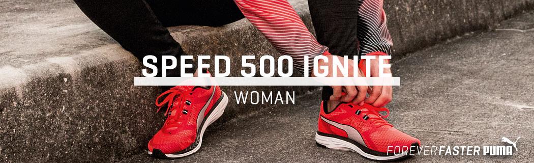 Speed 500