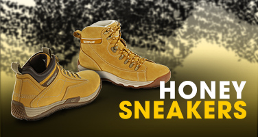 4 Honey Sneakers