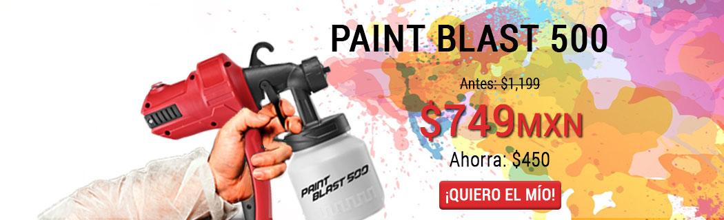 Paint Blast 749