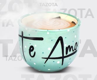 Tazota Te Amo