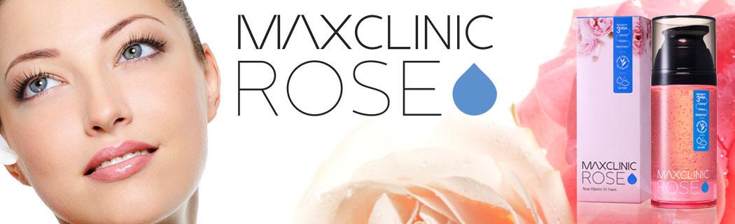 MaxClinic limpiador rostro