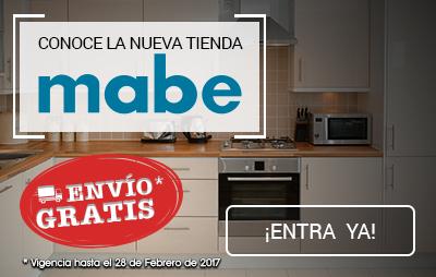 Tienda Mabe***