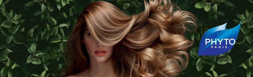 Chica cabello