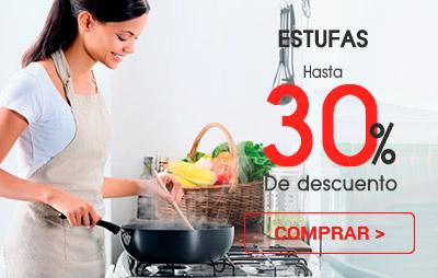Estufas***