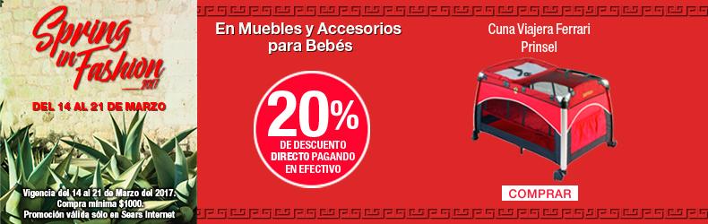 Muebles y Accesorios para Bebés   SEARS.COM.MX - Me entiende!