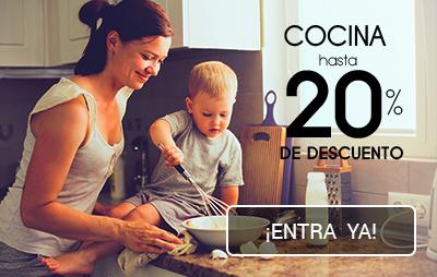 Cocinas Integrales 30%