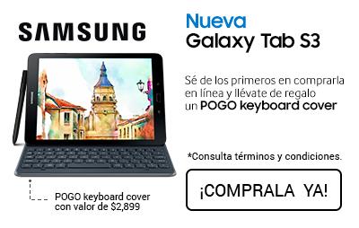 Galaxy S3 Tab