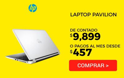 Laptop Hp Pavilion 15-Ab110