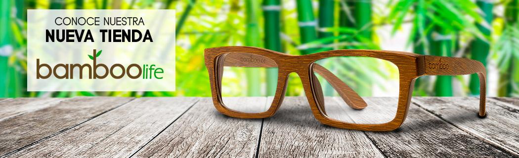BambooLife Lentes
