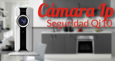Camara IP Qi10