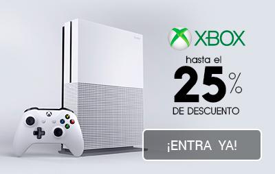 Xbox 25%