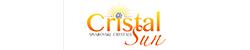Cristal Sun with Swarovski