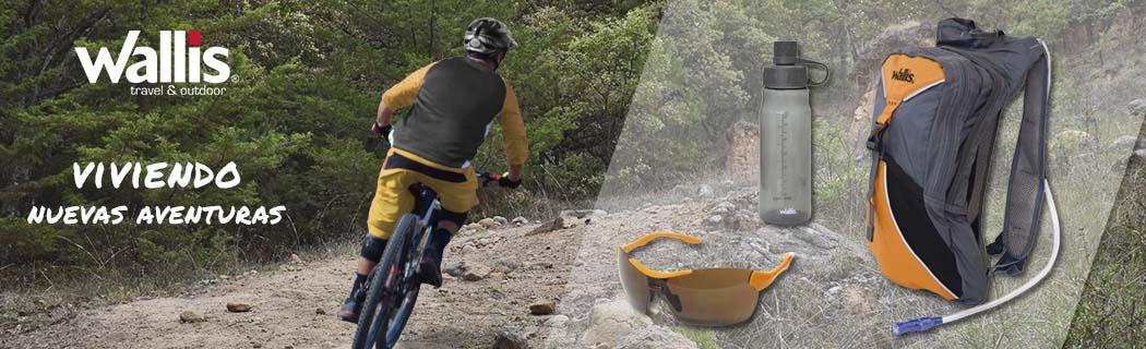 Wallis bici