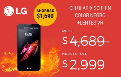 celular lg screen color 582998