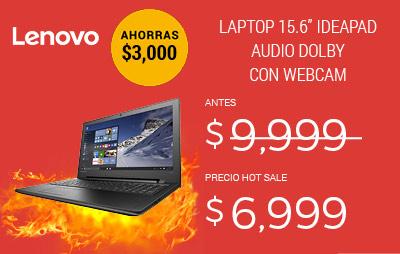 laptop lenovo 556601