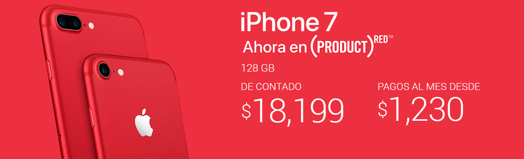 iphone Red 18999