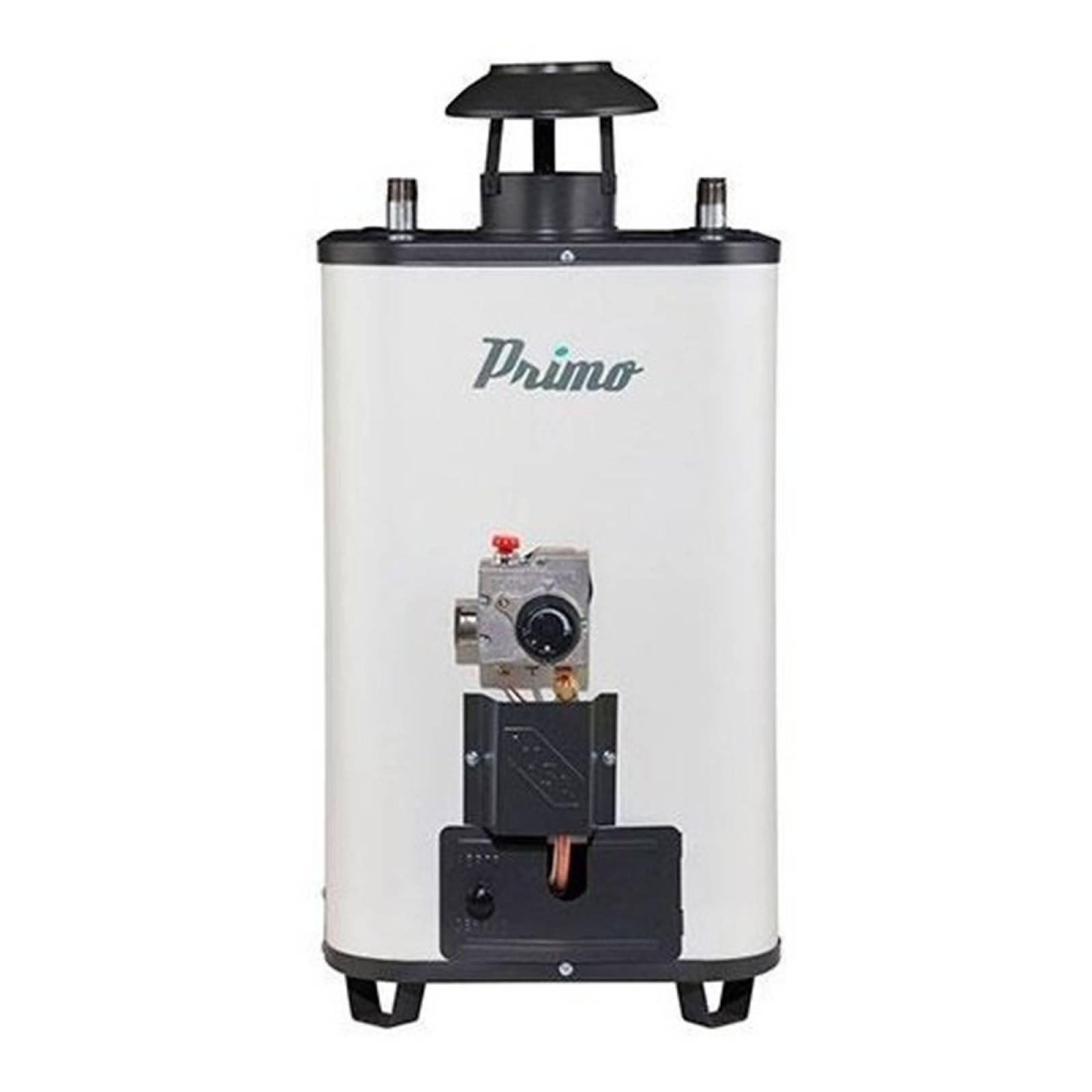 Calentador Rapida Recuperacion Gas Natural 2 Ser 209500 Iusa